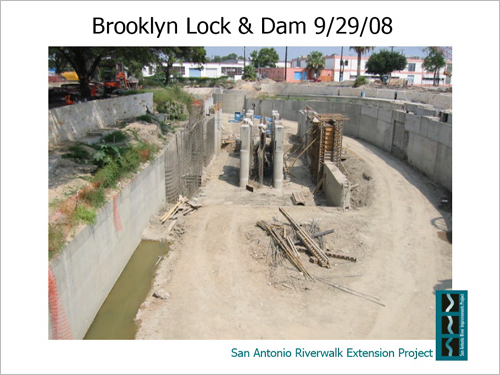 Brooklyn Lock & Dam 2