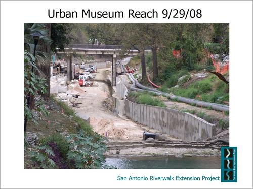 Urban Museum Reach