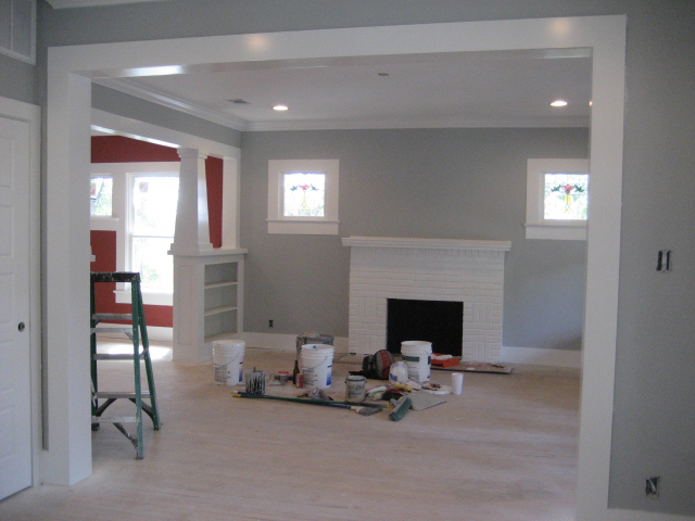 Interior paint for Modern homes jobs