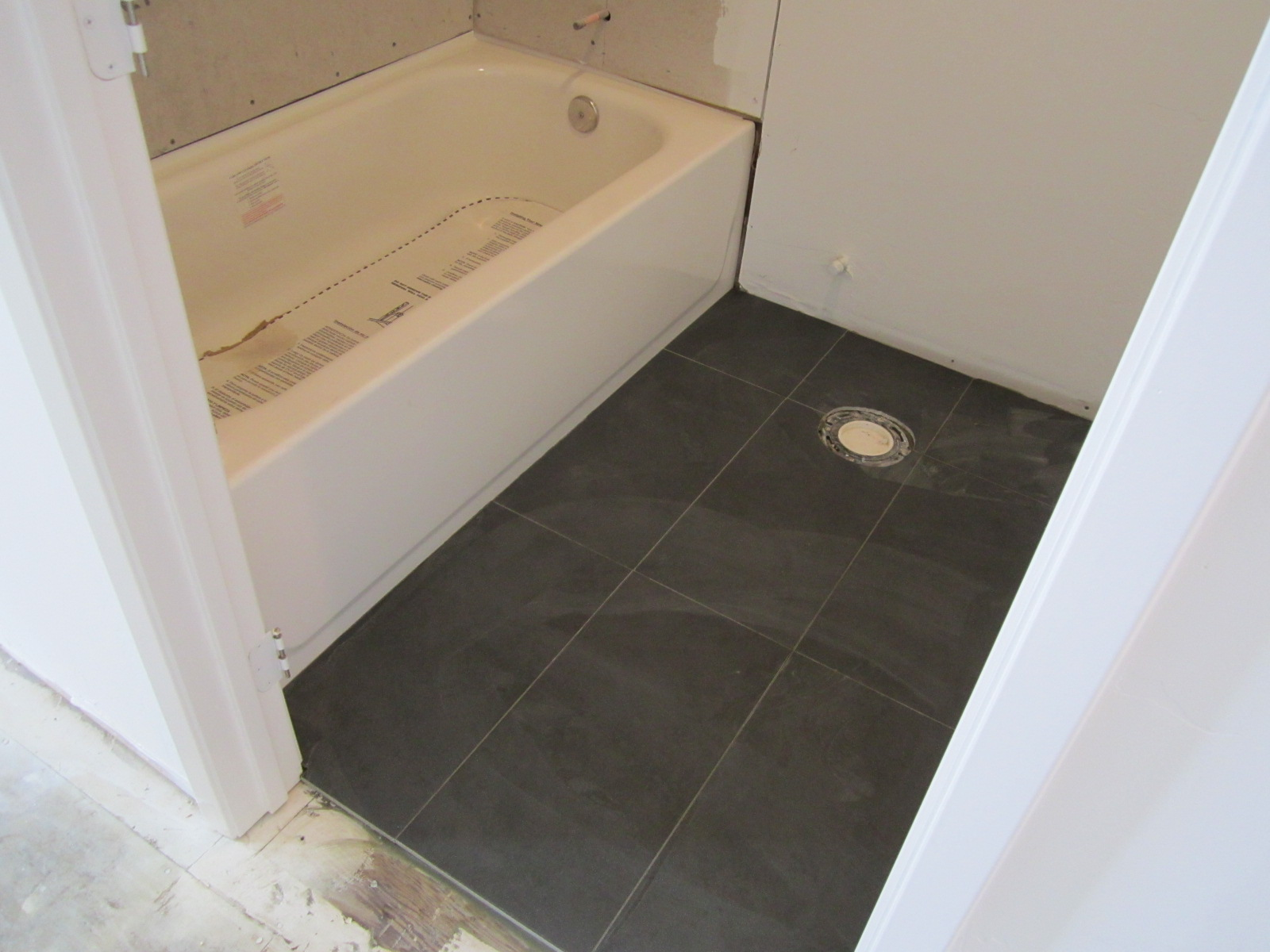 Modern Gray Floor Tile Modern Glass Tile And