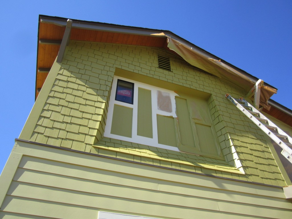 South park paint job for Modern house jobs