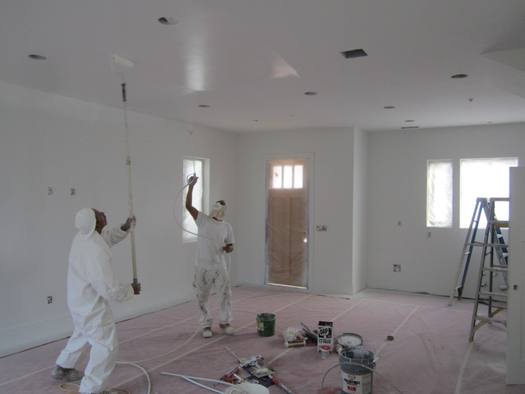 Color me mod - Paint sprayer for house exterior ...