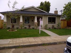 San Diego Real Estate Market 2011