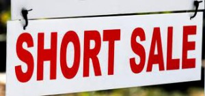 San Diego… Short Sale City