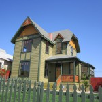 Painted Lady Sold Full Price $499K