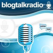 Blog Talk Radio Interview