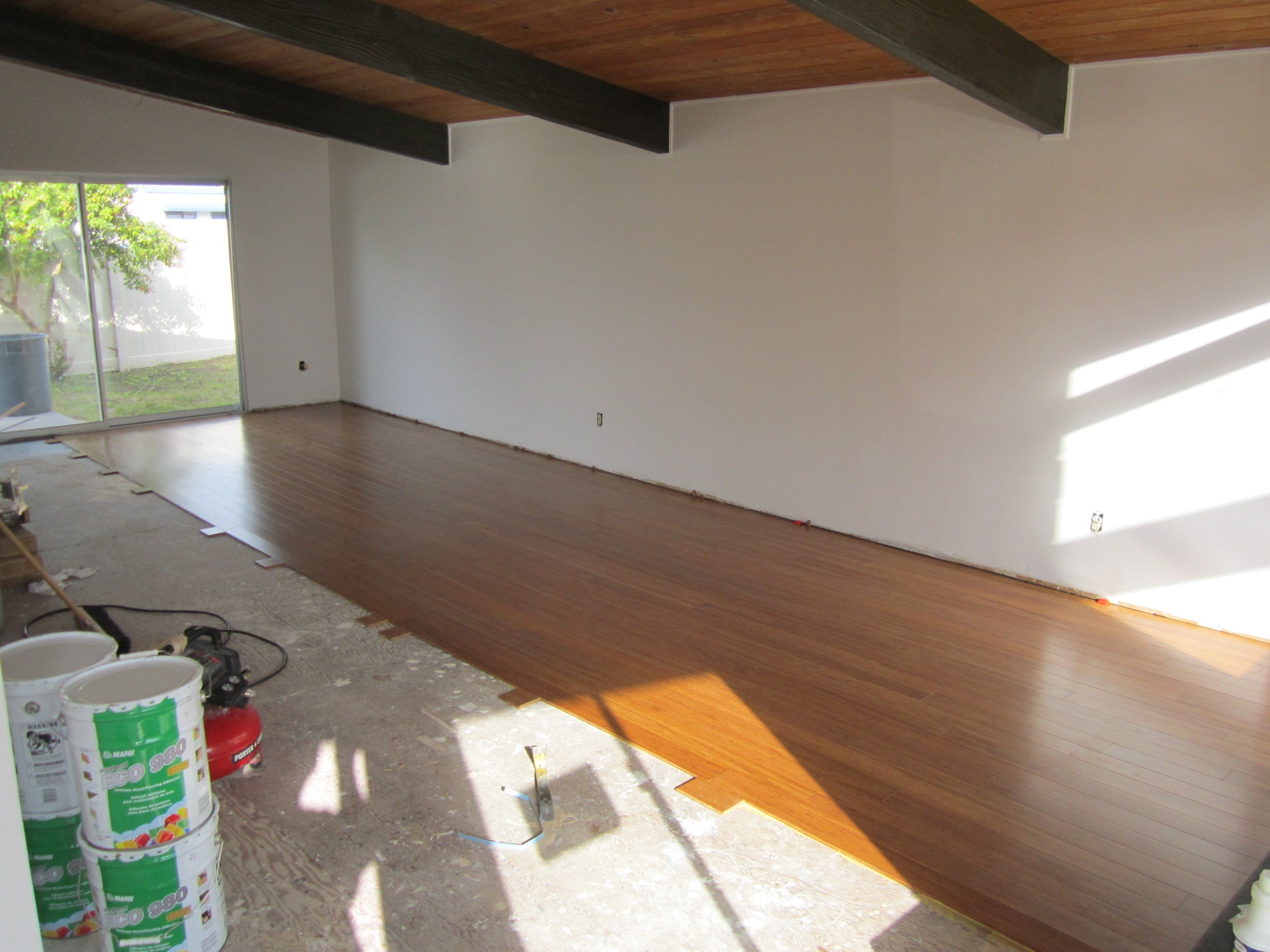 Hardwood Flooring Archives Green Button Homes
