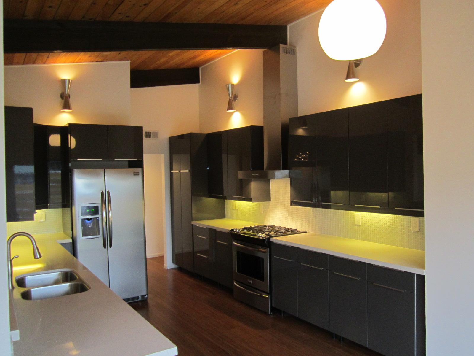 Ikea Mid Century Modern Kitchen Easy Craft Ideas