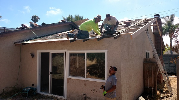 Encinitas Progress Report