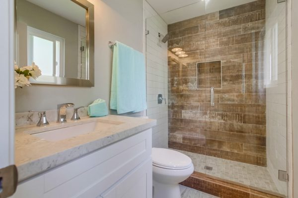 Green Button Homes remodel_master bath