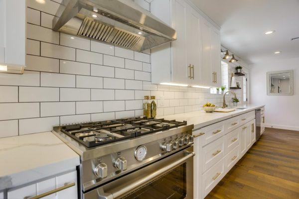 farm house kitchen design