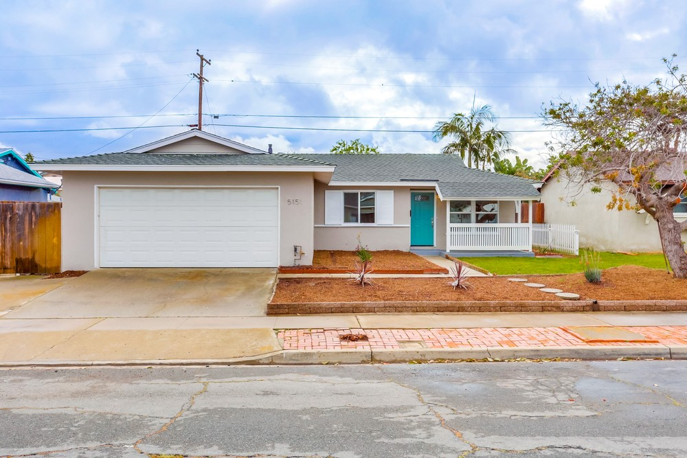 Clairemont Remodel Hits the Market
