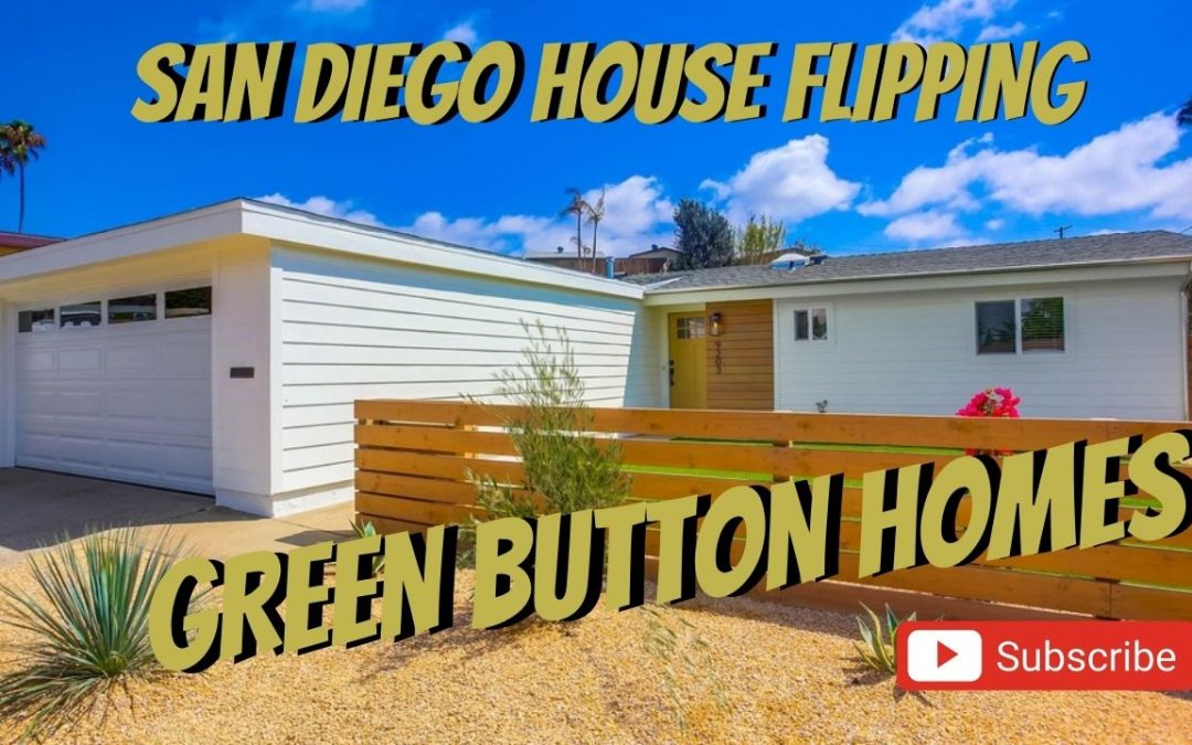 Serra Mesa Remodel Video